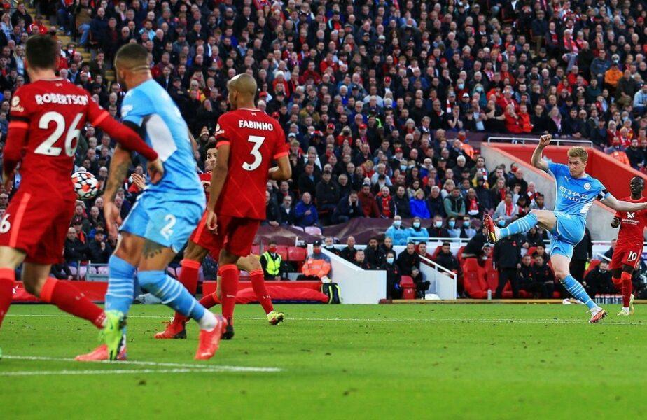 Surprize uriașe în Europa! Spectacol total în Liverpool – Manchester City 2-2! Real Madrid, înfrângere șoc cu Espanyol. Rennes – PSG 2-0. Messi, Neymar și Mbappe, umiliți în Ligue 1