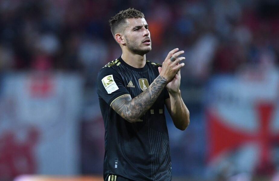 Uluitor! Lucas Hernandez poate juca fotbal în timpul zilei, iar noaptea poate fi la închisoare. Cum a ajuns starul lui Bayern în această situație