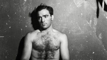 """Marcel Cerdan, iubitul lui Edith Piaf, campionul mondial de la """"mijlocie"""", decedat la 33 de ani"""