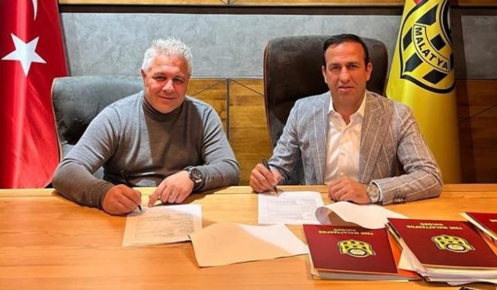 Marius Şumudică a semnat! Anunţul oficial făcut de noul club