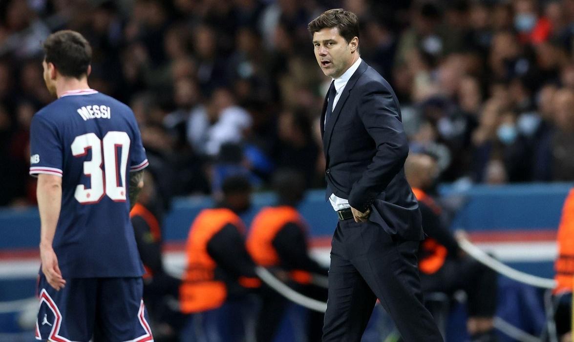 Lionel Messi vrea să-l demită pe Mauricio Pochettino