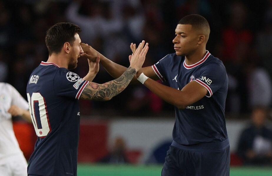 Seară nebună în Champions League, cu 35 de goluri în 8 meciuri! Atletico Madrid – Liverpool 2-3, Șahtior – Real Madrid 0-5. Messi și Mbappe, spectacol în PSG – RB Leipzig 3-2. Ciprian Tătărușanu a fost titular în FC Porto – AC Milan 1-0!