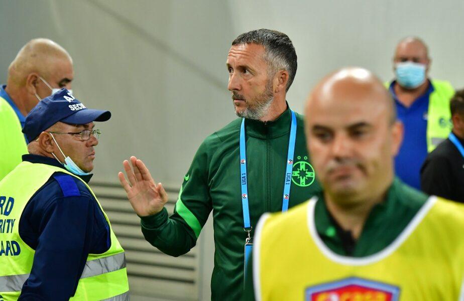 """FCSB – Mioveni 3-0   Mihai Stoica iese la contraatac: """"Numai lamentări prin studiouri"""". Ce reclamă oficialul vicecampioanei"""
