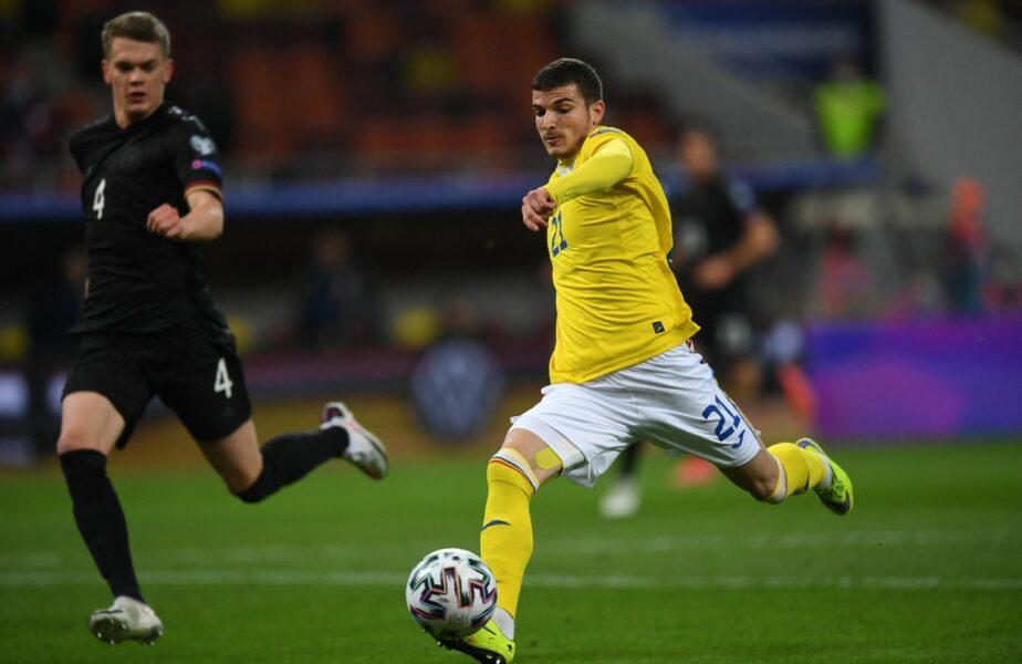 """Valentin Mihăilă, la mare căutare în Europa! După Germania – România 2-1, două cluburi din Bundesliga au pus ochii pe """"perla"""" Parmei"""