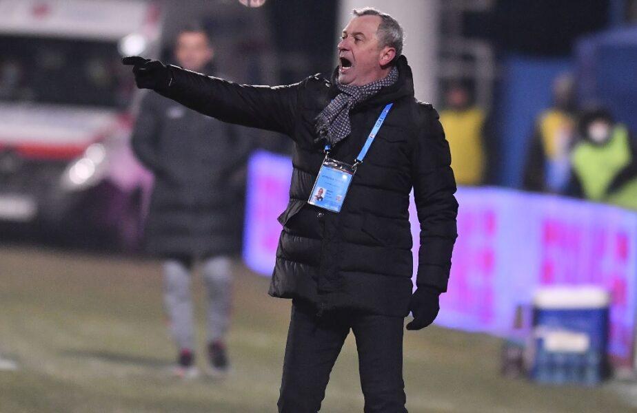 """Gaz Metan – Dinamo 2-1. """"Câinii"""", 9 etape la rând fără victorie. Ronaldo Deaconu, omul serii la Mediaș. Prima înfrângere pentru Mircea Rednic"""