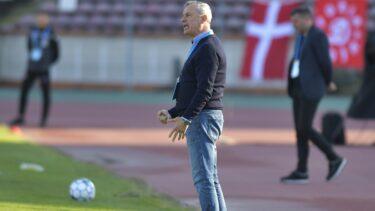 Mircea Rednic schimbă tactica la Dinamo! Pune presiune pe noile achiziţii. Ce sunt obligaţi să facă jucătorii până la finalul anului