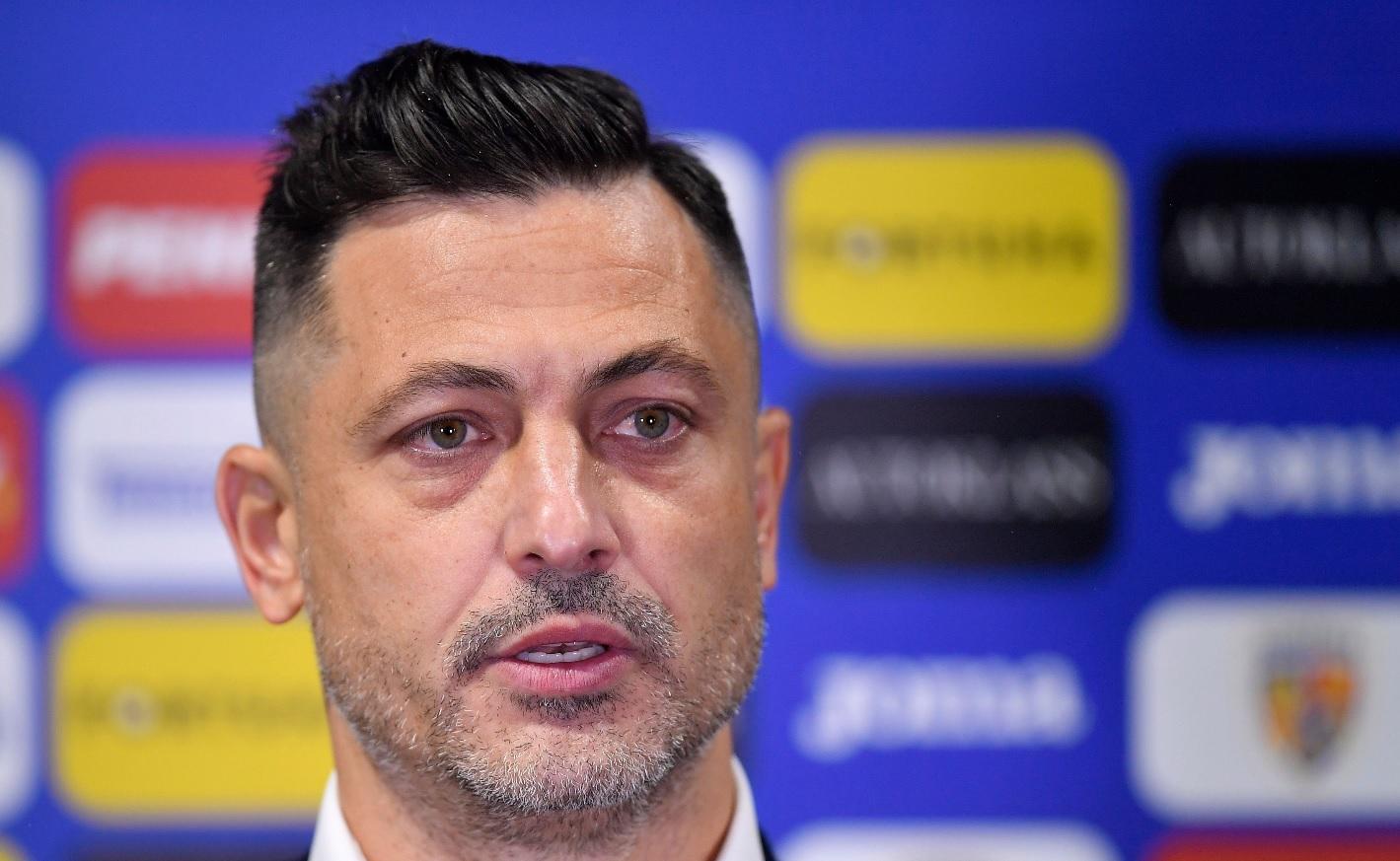Gigi Becali a răbufnit când a auzit de schimbul Iordănescu - Rădoi!