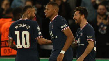 Spectacol total în derby-urile Europei! Mbappe, Neymar și Messi au călcat strâmb în Marseille – PSG 0-0! Umilință fără precedent în Manchester United – Liverpool 0-5. Barcelona – Real Madrid 1-2 și Inter – Juventus 1-1. Rezultatele zilei sunt AICI