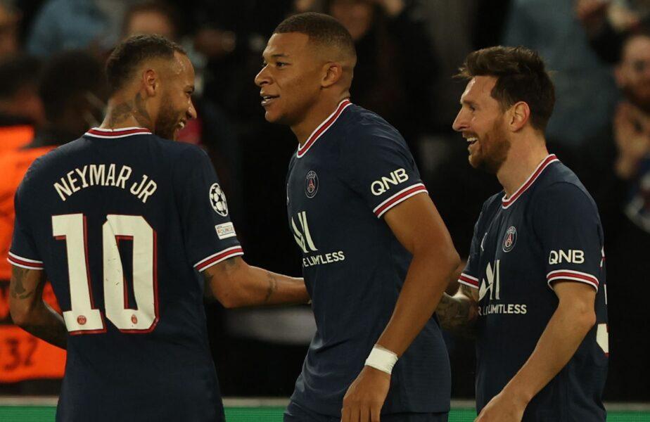 """Kylian Mbappe rupe tăcerea după scandalul cu Neymar. """"Da, l-am numit `vagabond`"""". Ce s-a întâmplat după meciul cu Montpellier"""