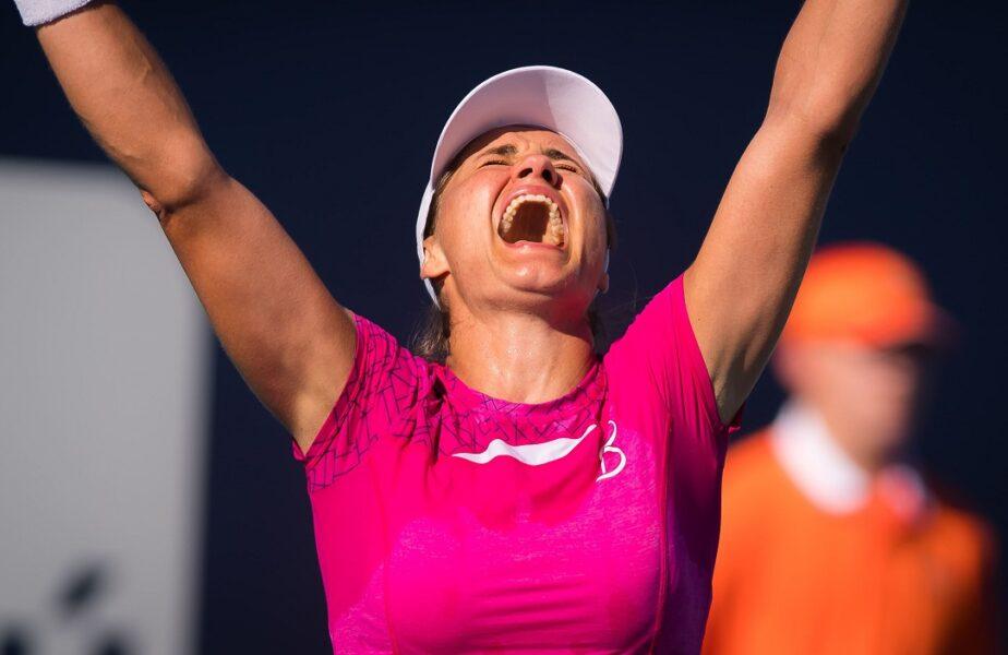 Performanță uriașă pentru Monica Niculescu! Românca a câștigat Astana Open la dublu