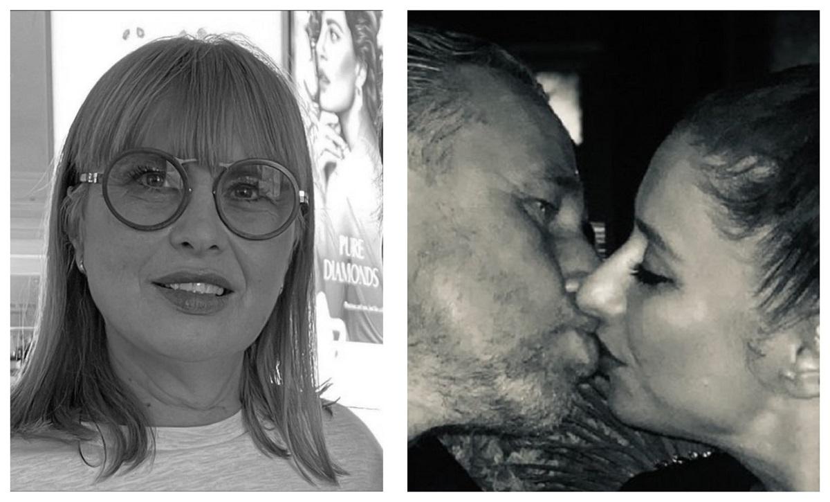 Anamaria Prodan, atacată de fosta soție a lui Laurențiu Reghecampf