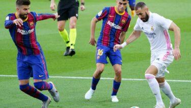 Barcelona – Real Madrid LIVE TEXT (17:15). El Clasico, episodul 247. Echipele probabile ale celor doi coloși