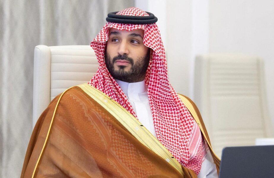 Prinţul Mohammed bin Salman