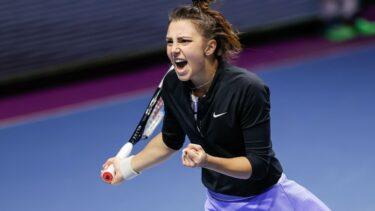 Transylvania Open 2021 | Irina Bara a bătut-o pe Irina Begu, în decisiv! Jaqueline Cristian, victorie uriașă cu Kaja Juvan după o revenire de poveste