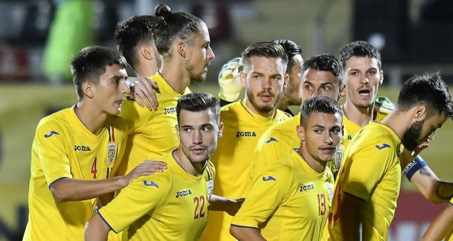 Radu Drăguşin, convocat din nou la naţionala U21 a României