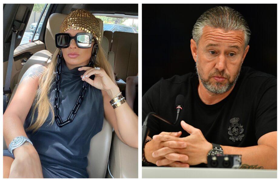 Anamaria Prodan şi Laurenţiu Reghecampf trebuie să o împartă, la divorţ, o avere uriaşă! Ce bunuri de lux deţin, după 13 ani de căsnicie