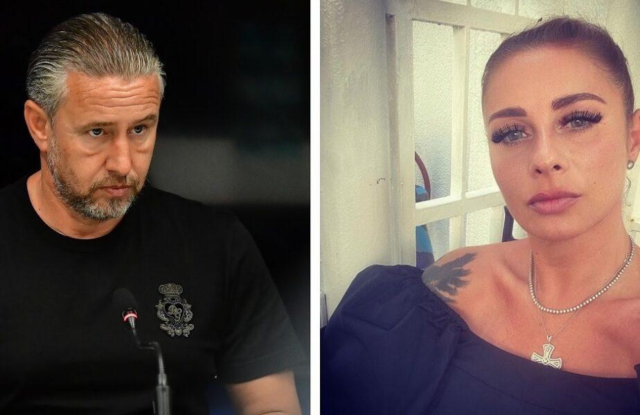"""Laurenţiu Reghecampf are tot planul făcut. Milionarul care a acceptat să fie naşul copilului pe care îl va avea cu Corina Bilcon. E """"frate"""" cu Anamaria Prodan!"""