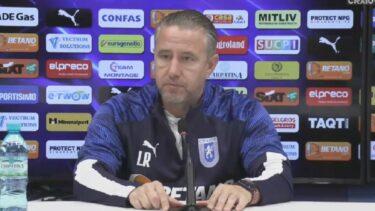 """Laurenţiu Reghecampf, omul momentului în România: """"Va avea un cuvânt greu de spus"""". Antrenorul se poate lupta pentru un nou trofeu"""
