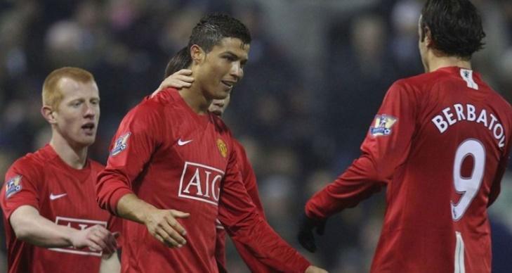 """""""Mai ieri mă antrenam cu Cristiano Ronaldo. Azi vând lapte din ovăz. Dar nu mă dau pe el!"""""""