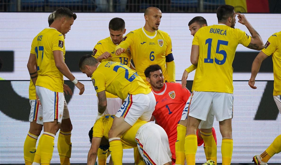 FIFA a stabilit tragerea la sorți a play-off-ului CM 2022!