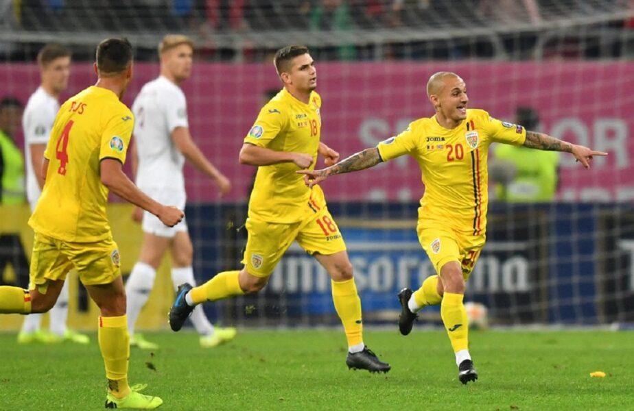 """""""Tricolorii"""" contraatacă după ce Adrian Mutu le-a spulberat orice speranţă înainte de Germania – România: """"Ne putem bate cu oricine!"""""""