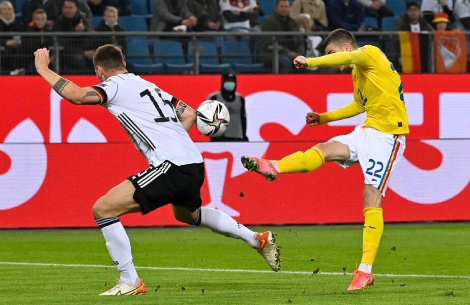 Germania - România