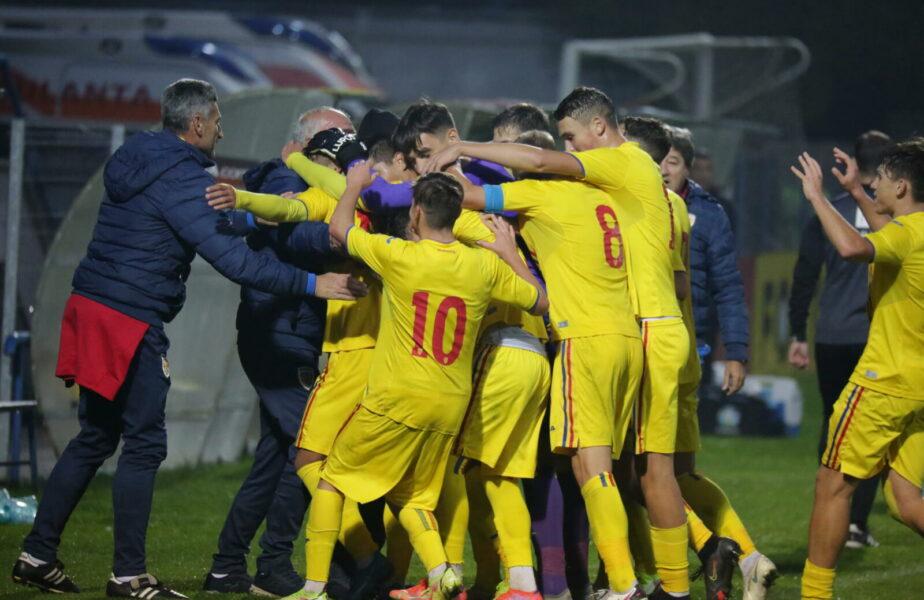 România U18 - Turcia U18