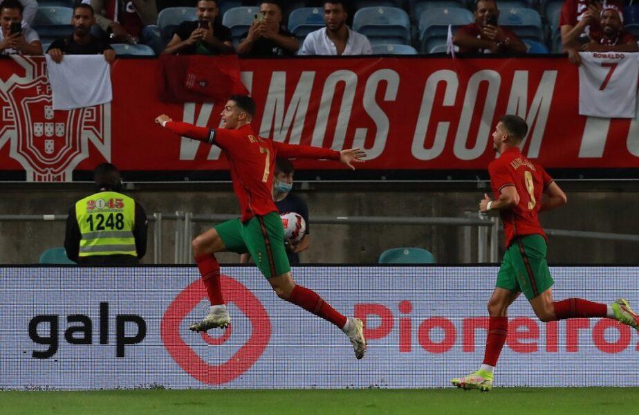 """Cristiano Ronaldo nu are limite! Obiectivul uriaș anunțat de starul portughez. """"E visul pe care l-am stabilit!"""""""