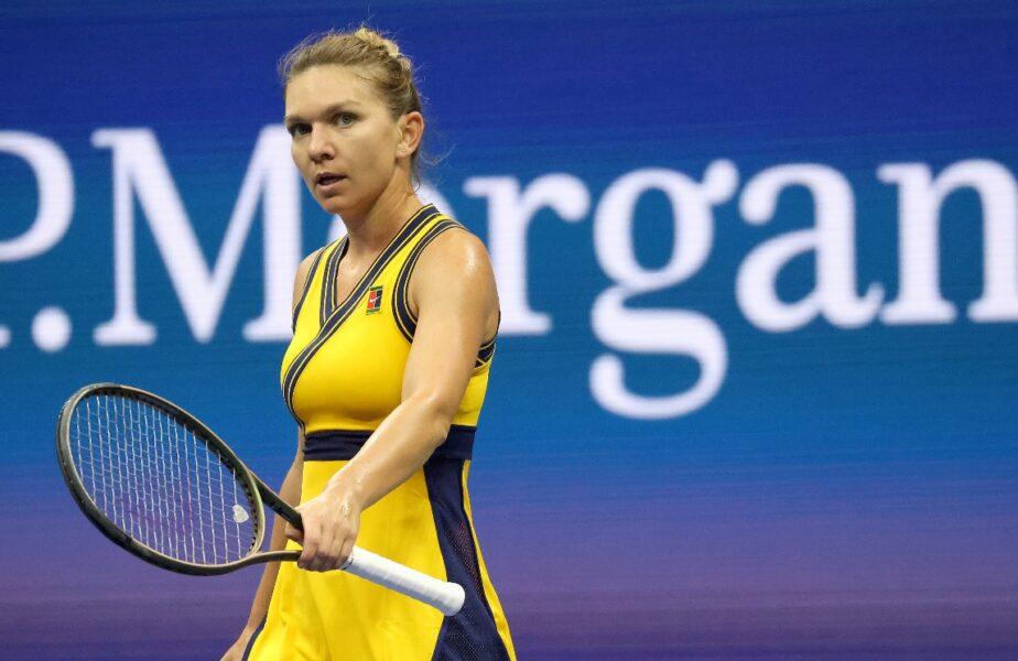 Indian Wells 2021 | Simona Halep – Aliaksandra Sasnovich 5-7, 4-6. Meci pe muchie de cuţit pierdut de româncă