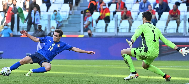 Thibaut Courtois i-a făcut praf pe conducătorii FIFA şi UEFA