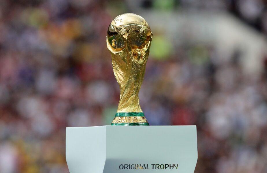 Trofeul Campionatului Mondial