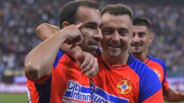 FCSB – CS Mioveni 0-0. Roș-albaștrii sunt fără Edi Iordănescu și au 14 indisponibili! Vicecampioana are doar 2 rezerve