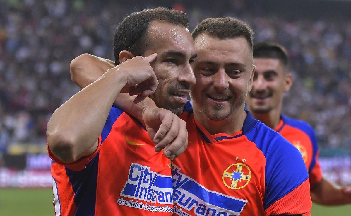 Vinicius și Miron