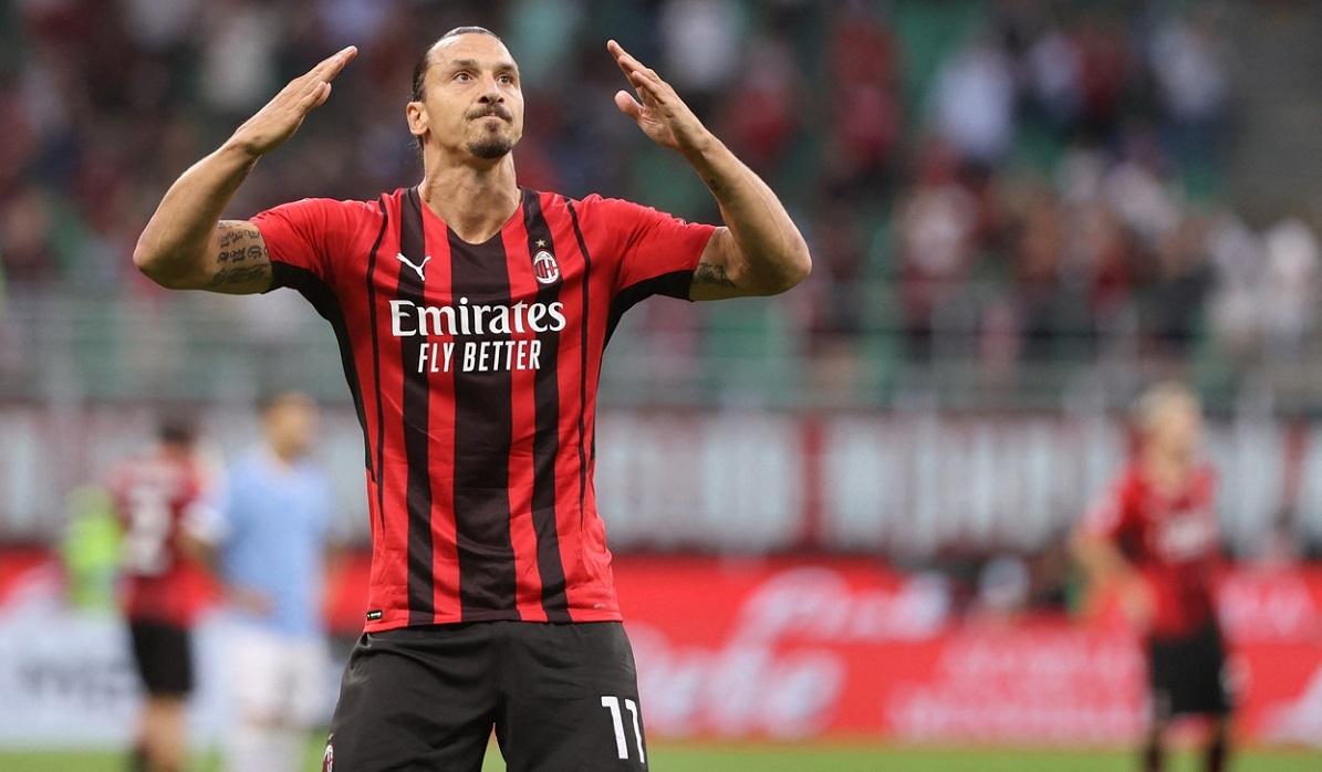 Zlatan Ibrahimovic, la 40 de ani